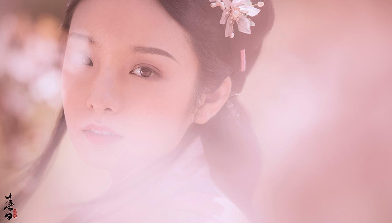 JUY-858阳光肤色性感美女