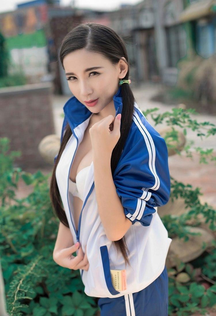 IPZ-455美胸美女内衣诱人写真