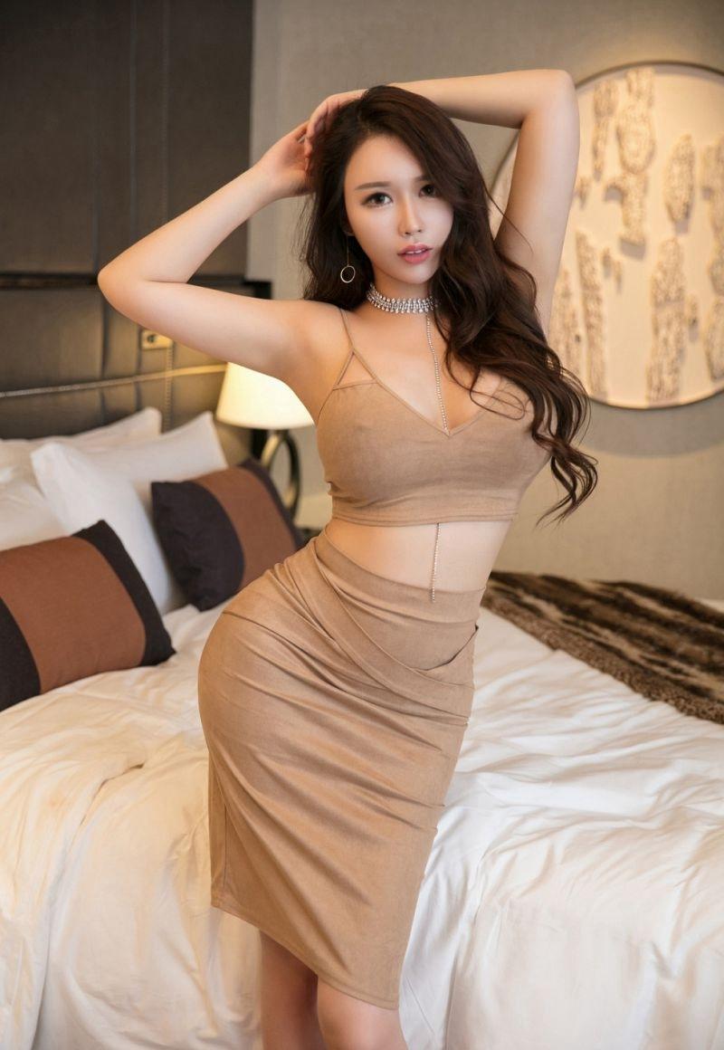4IPZ-674街拍时尚韩国美腿美女