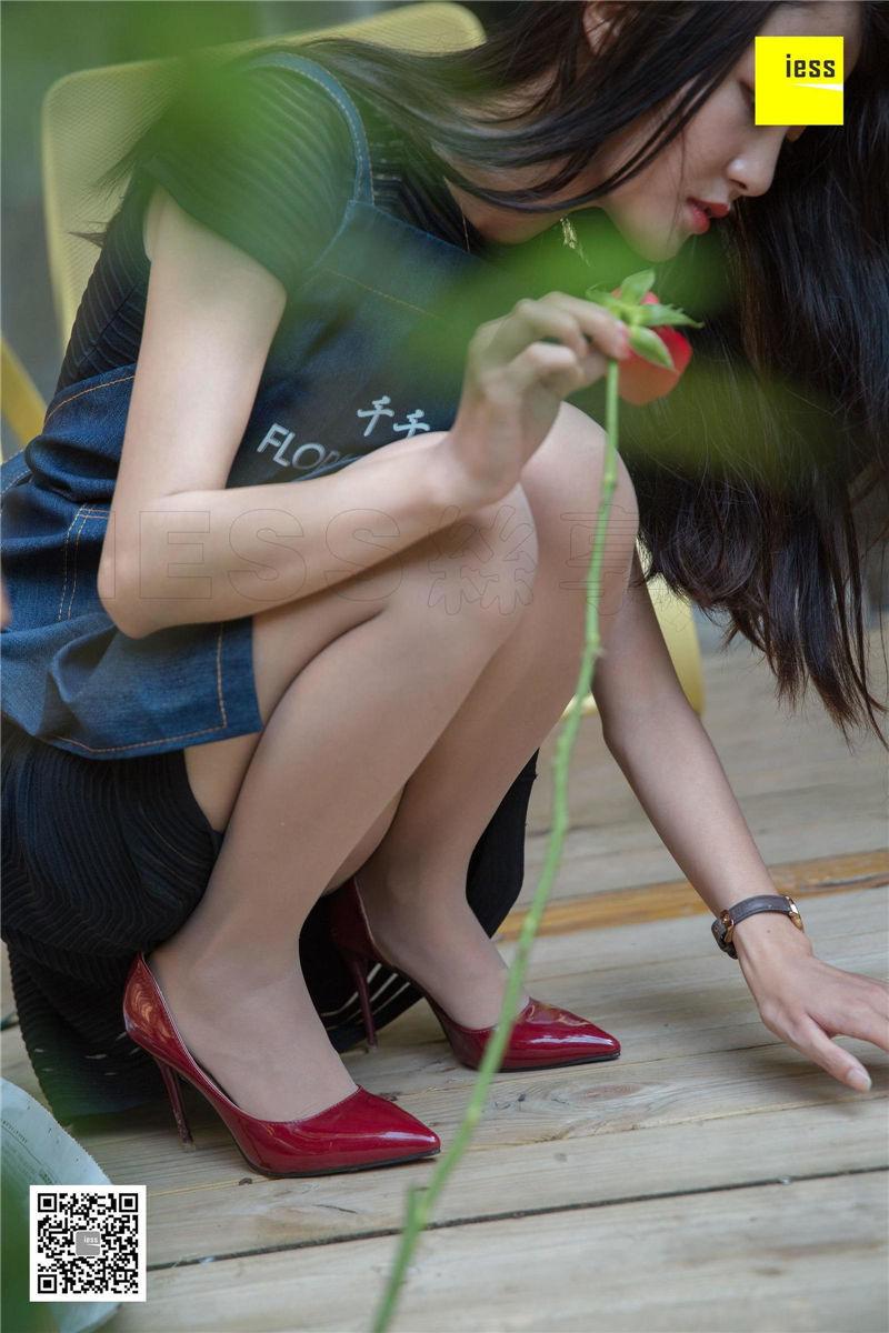 AQSH-039富贵端正少女图片 抹胸长裙秀性感傲人身材