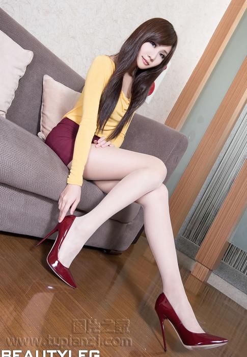 4RB-518韩国妹子豹纹写真 魅惑迷人