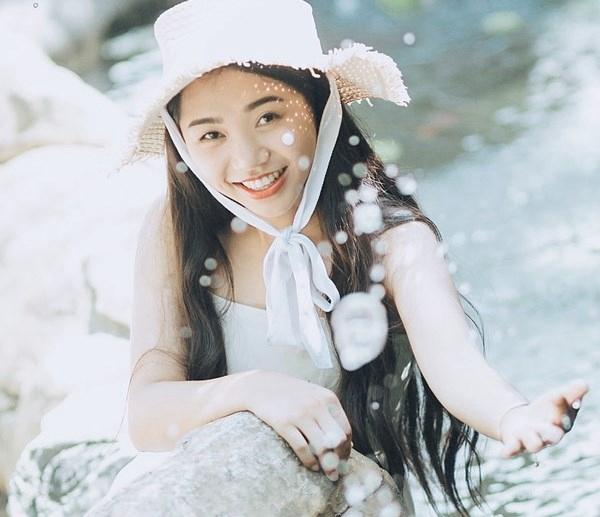 KCPB-011性感少女时尚照 妩媚柔情甜美可人