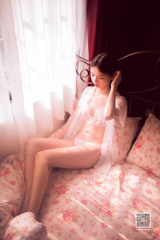 MILD-970小蛮腰美女雪白牛奶肌清纯写真