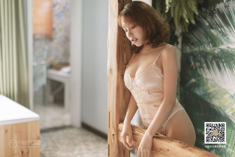 HBAD-328尤果网大胸细腿性感美女