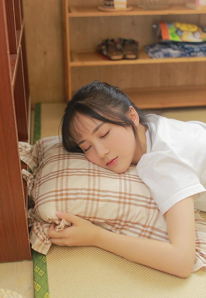 MIDE-470韩系短发美女
