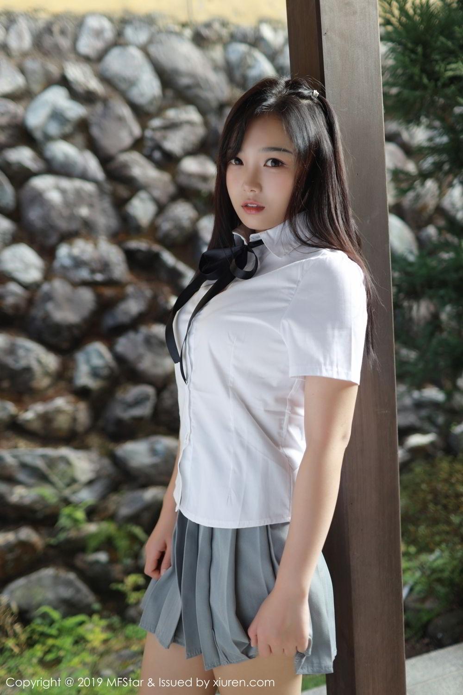 7IPZ-860大胸透明内衣美女露诱人胸脯