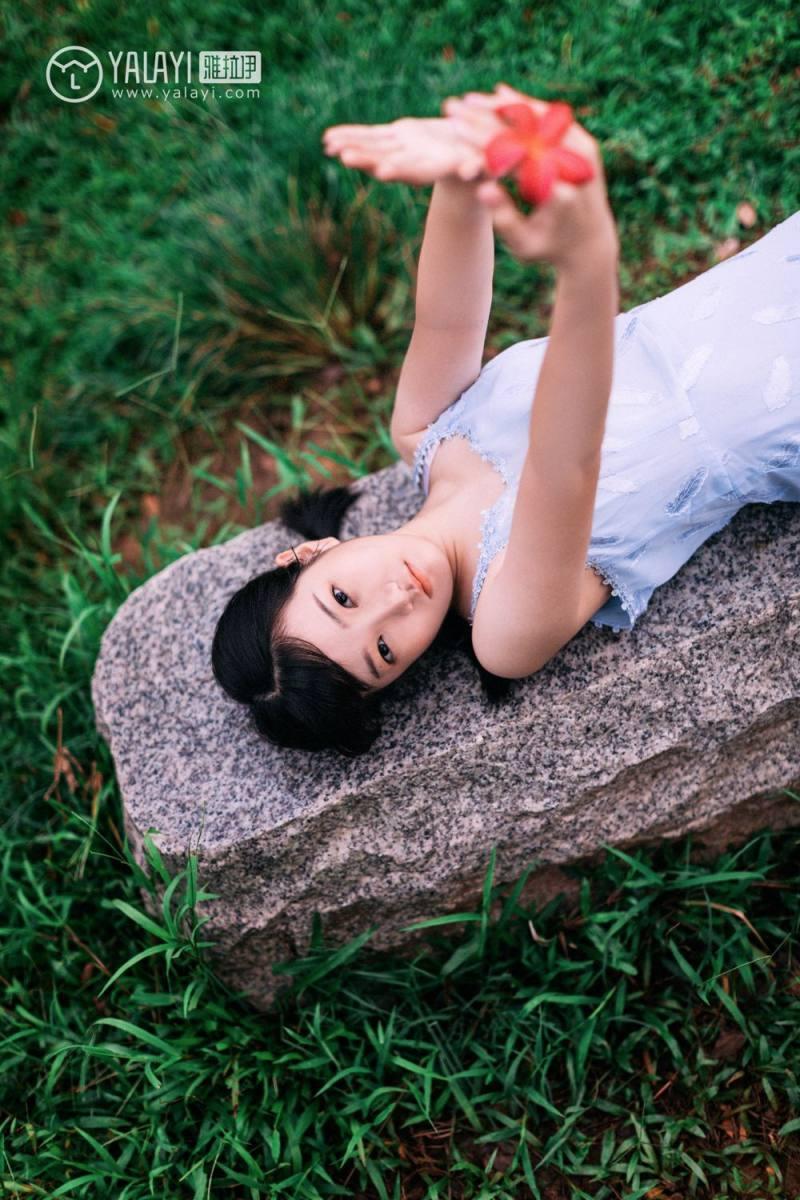 7MIAD-938美胸薄纱长裙美女写真