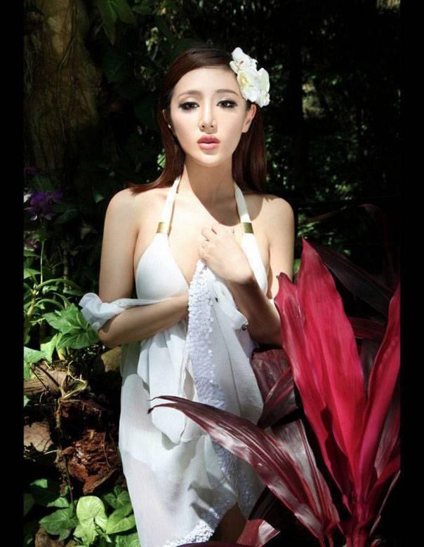 ATID-362夏日时尚穿搭韩国美女