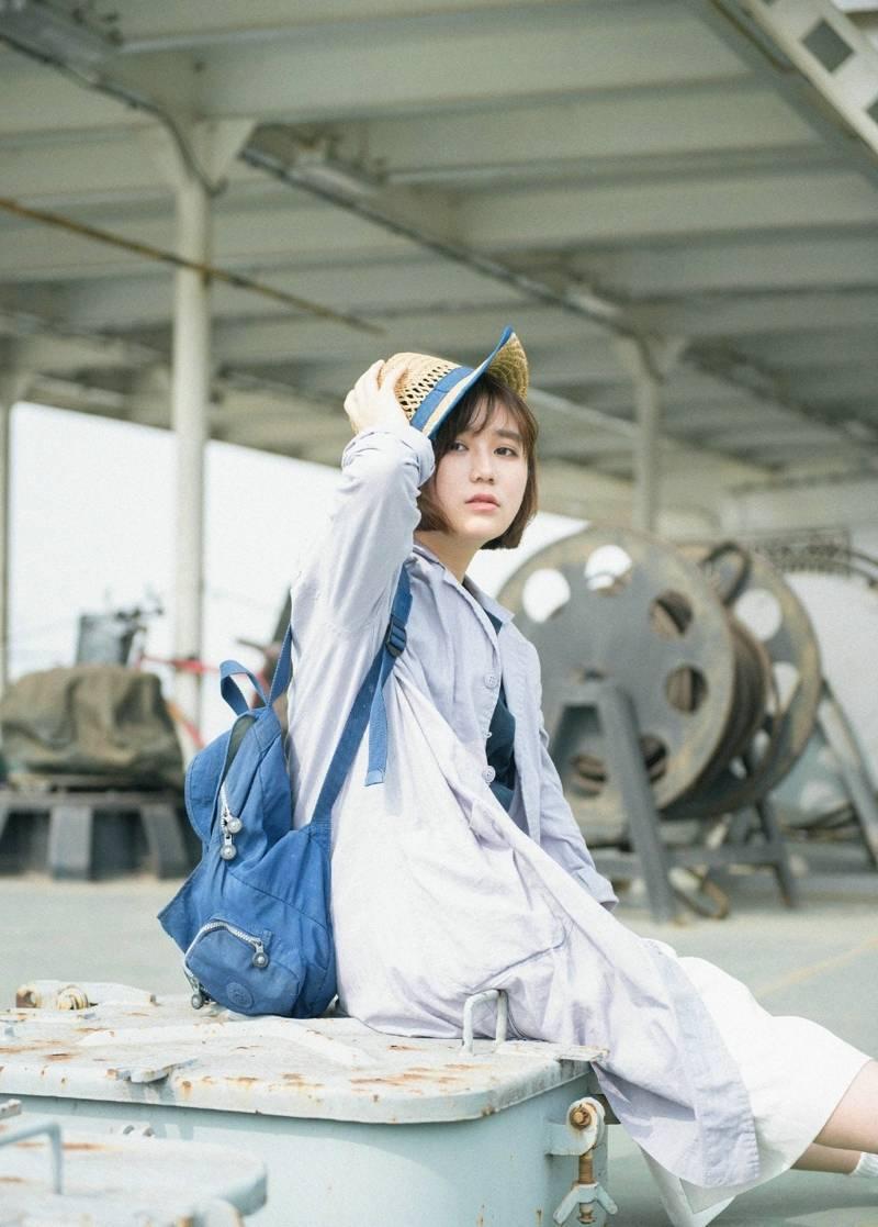 7BCDP-025日本美少妇睡衣低胸写真