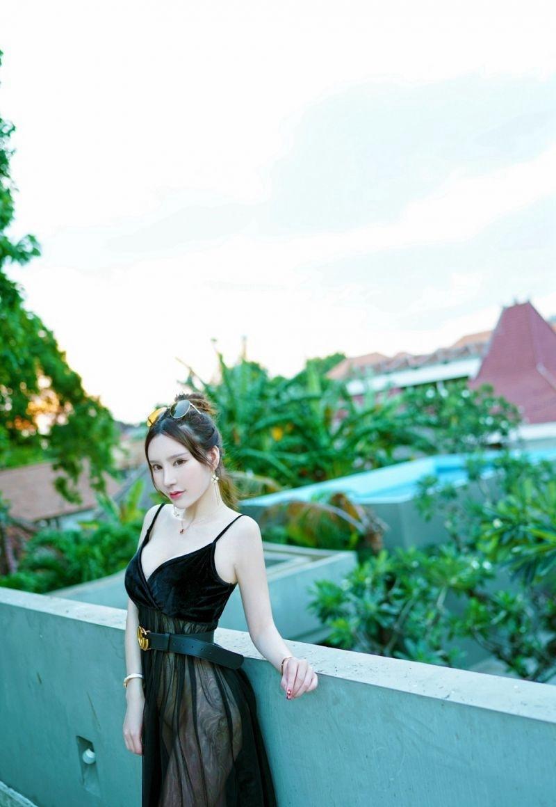 MIAE-221韩国高挑前凸后翘美女模特