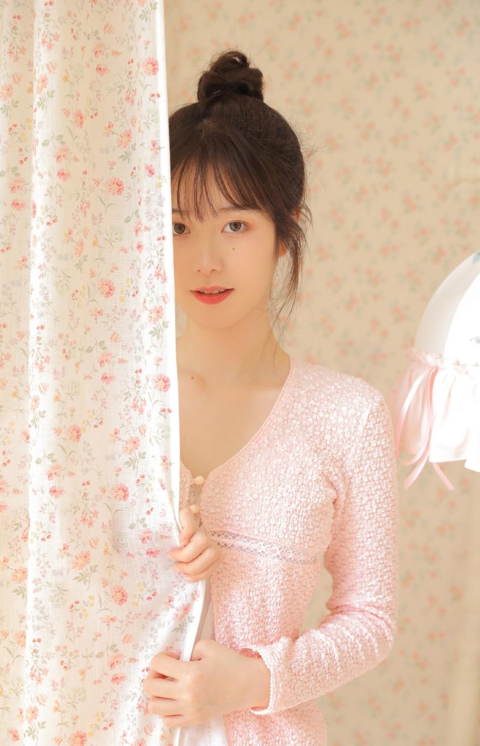 ATFB-177雪白美胸美女内衣性感写真
