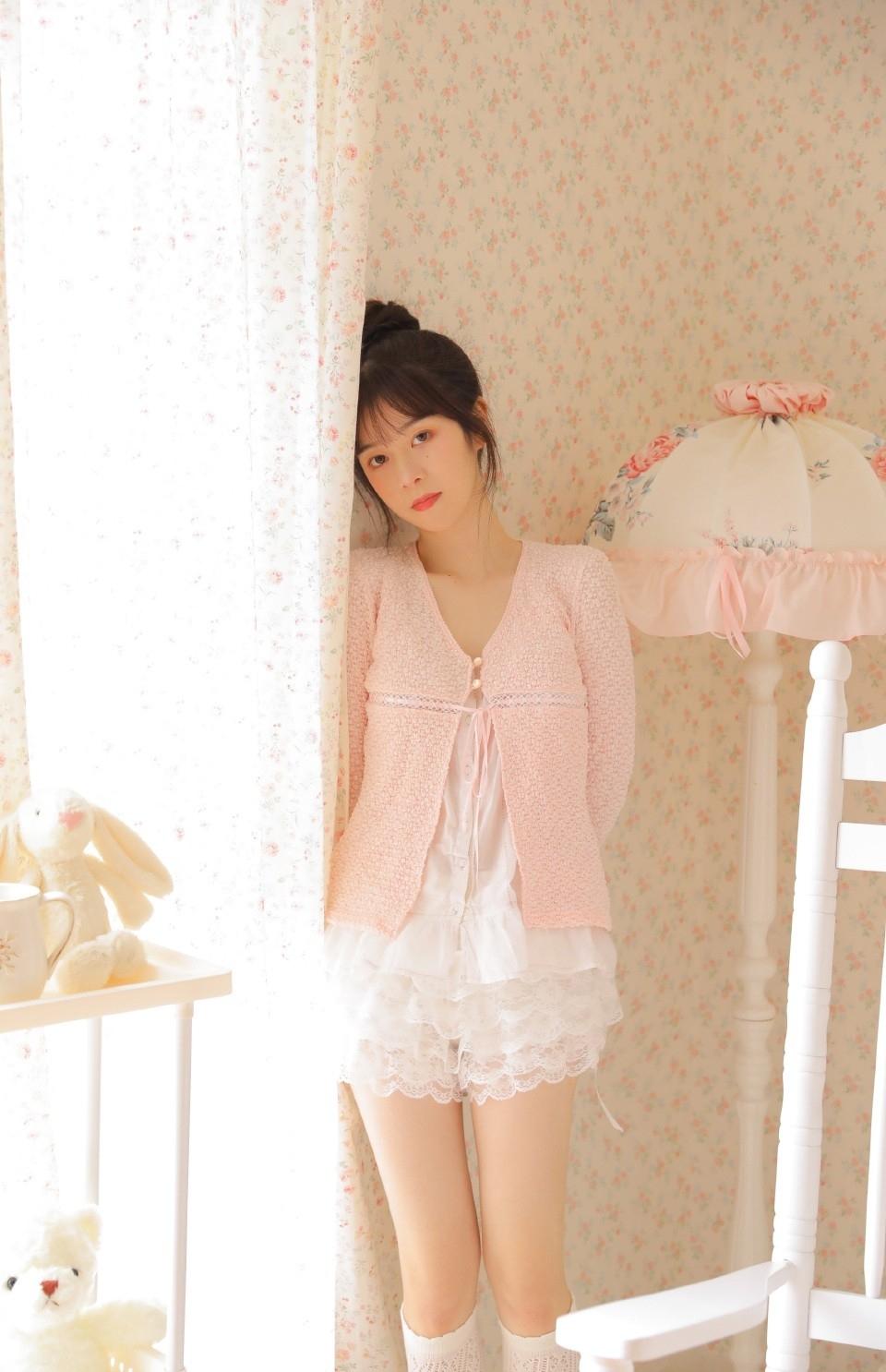 MIGD-544韩国漂亮美女模特知性淑女职业装写真