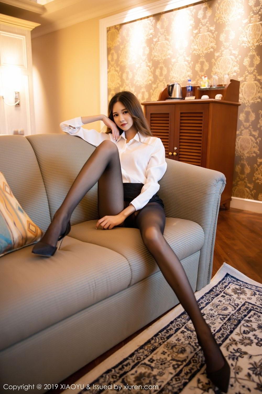 4JUX-134高挑气质韩国长腿美女
