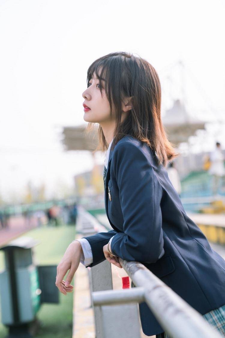 7IPTD-864韩国气质短发美女