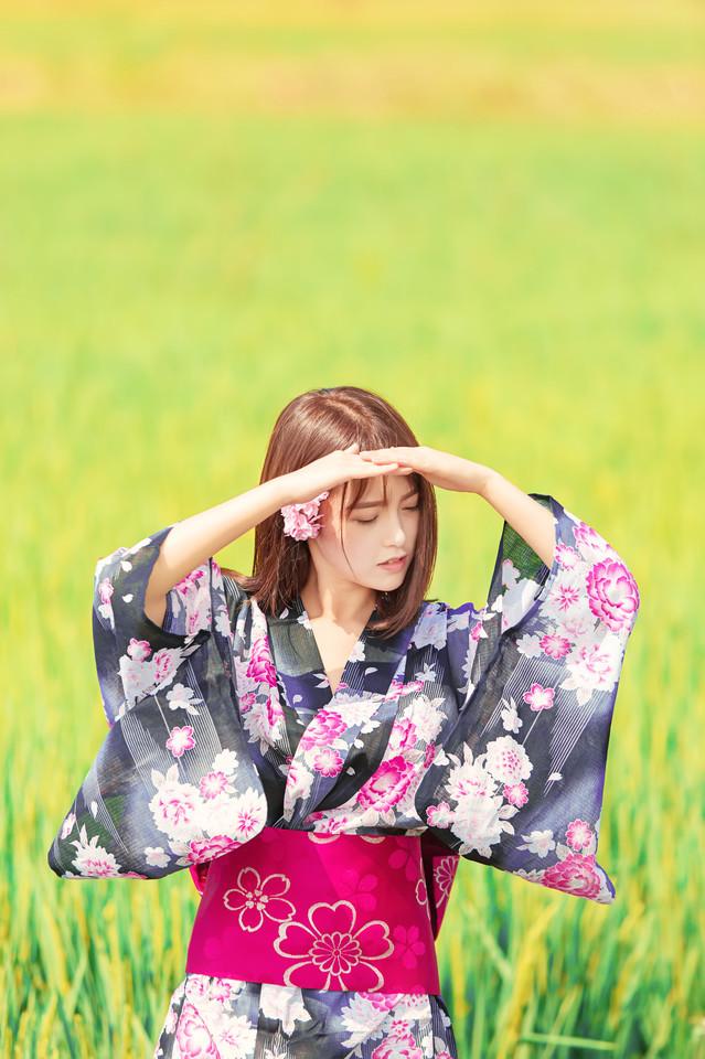 MIZD-141韩国长的漂亮的美女超短居家写真