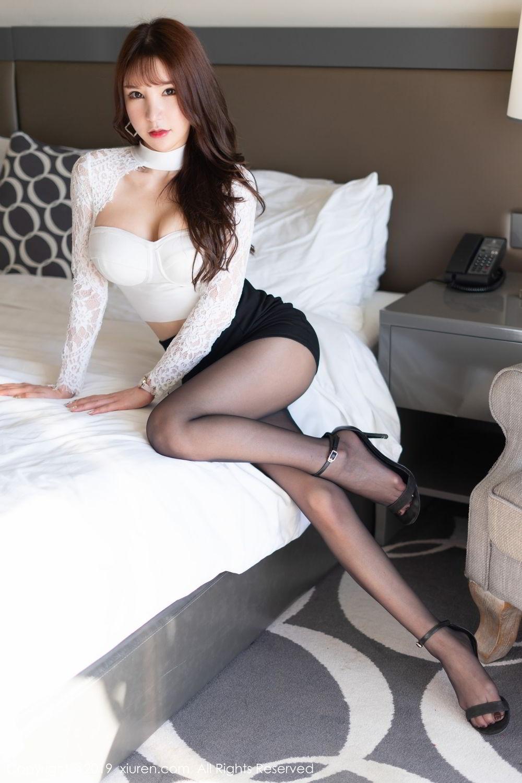 4BMW-108好身材高挑长腿韩国美女