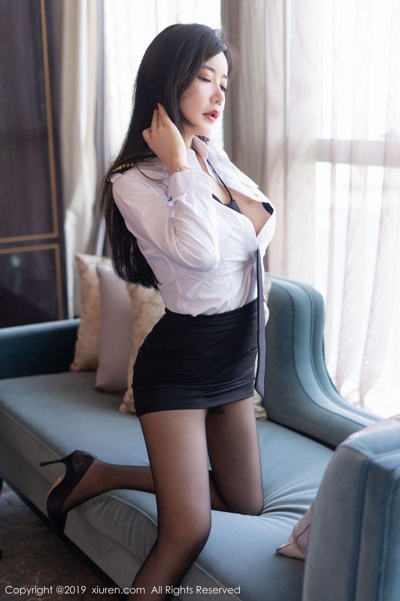 IPX-171大奶刘海美女情趣女仆装写真