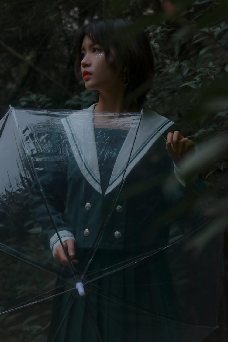 DVAJ-037优果网大胸内衣美女模特