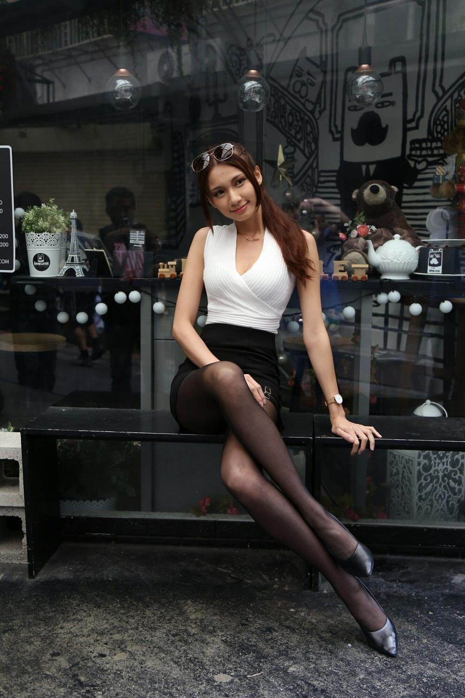 JUY-736性感高跟长腿美女