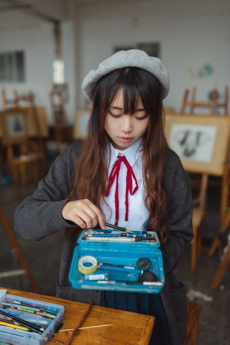 MXGR-139超好看的韩国气质美女时尚穿搭