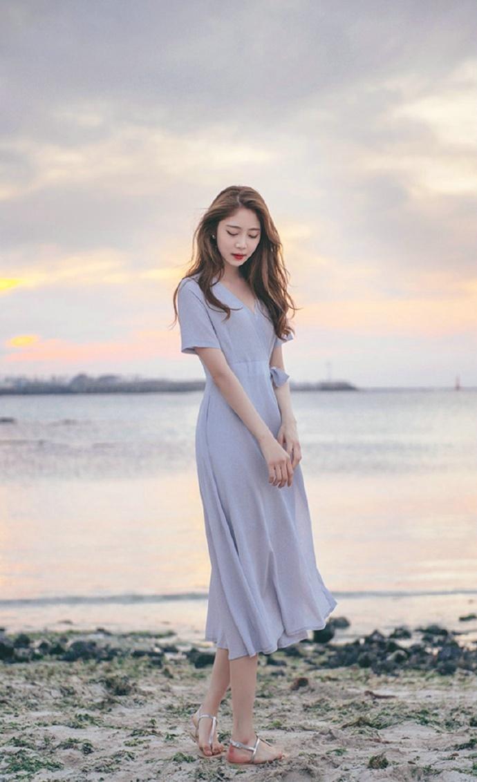 3AVOP-257美胸美女宾馆丁字内衣秀好身材