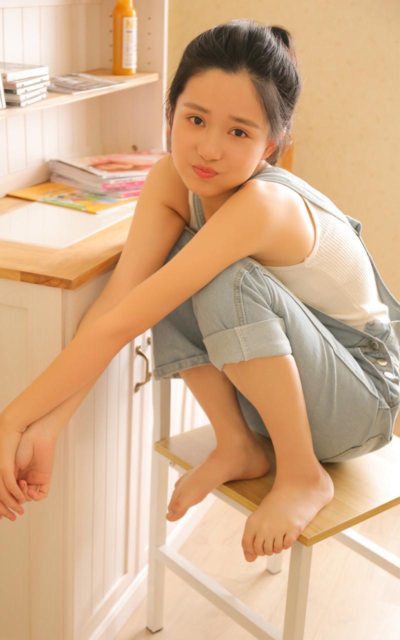 CESD-759beautyleg大长腿白皙美女高跟写真