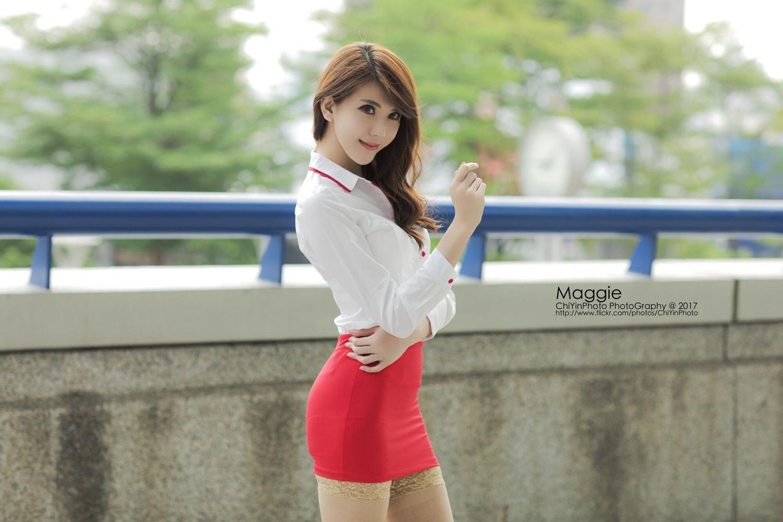 KT736韩国美女蕾丝超短裙秀美腿