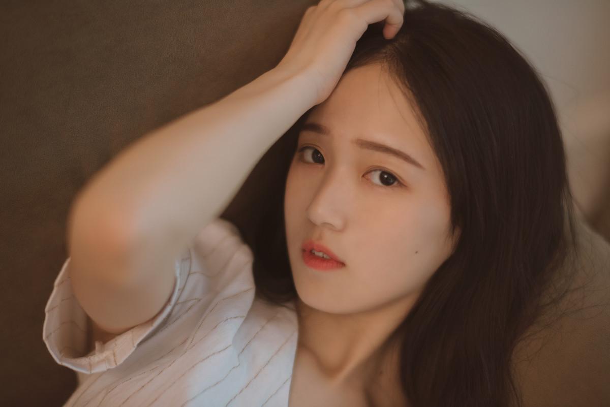 HODV-21146日本清纯大眼美女性感写真