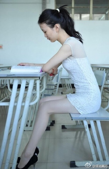 EKDV-543白皙性感美女情趣小内衣写真
