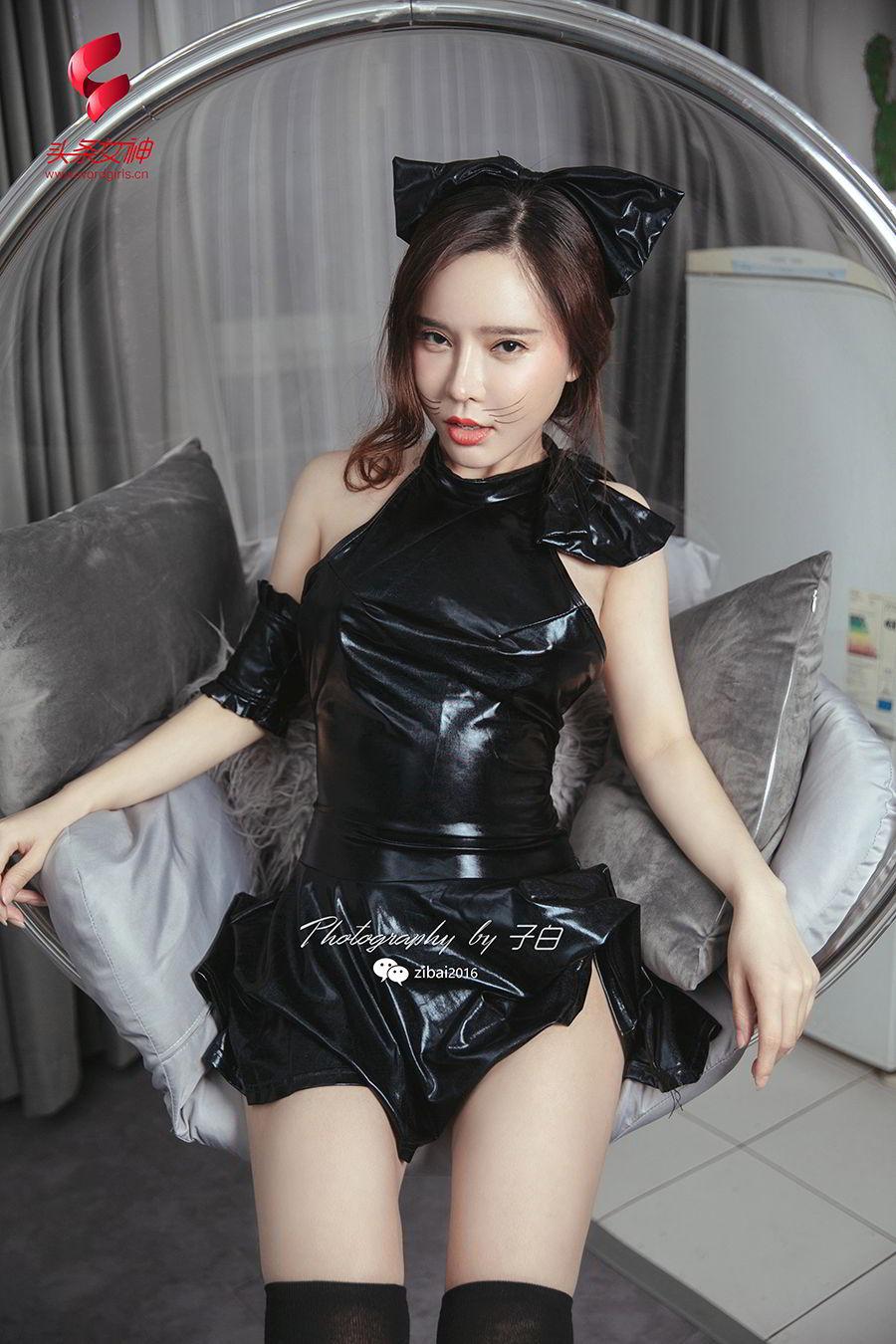 MIDE-532韩国长腿美女居家写真