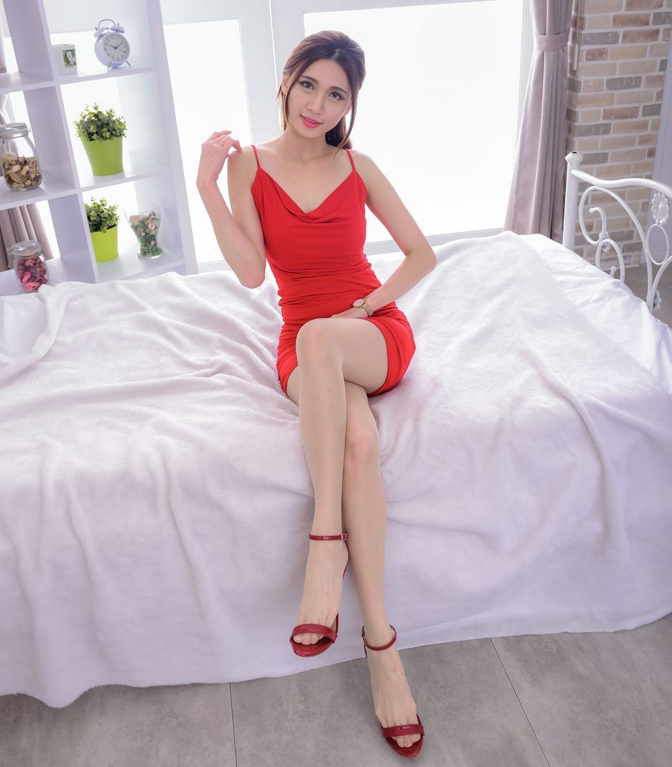ATFB-237大胸短发美女时尚丽人写真