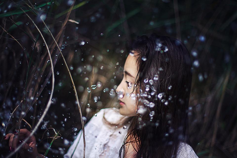 EK-265韩国甜美小美女热裤秀
