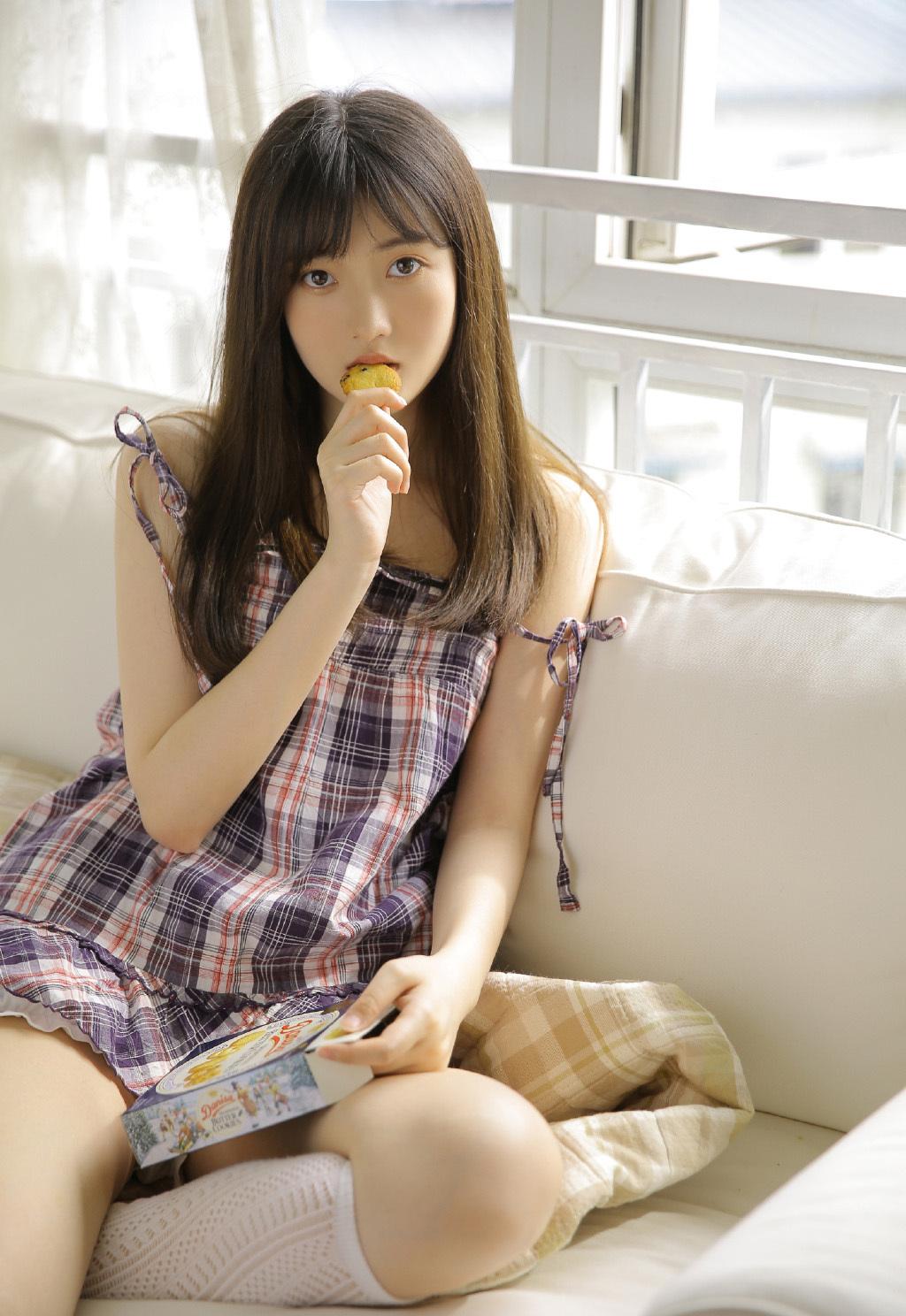 ABP-302日本大胸女神海边内衣写真
