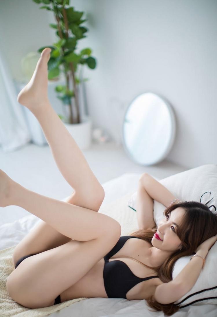 KNMD-012酷似桂纶镁美女纯白系写真