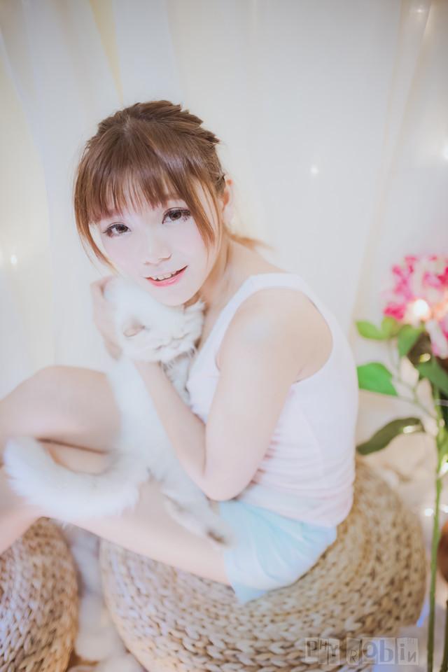 7CEAD-003超大胸美女曼妙香艳身姿