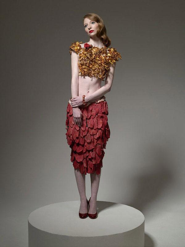 JK制服美女长发飘飘气质纤尘不染唯美人体艺术嫩模