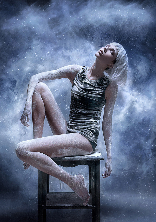 亚洲情趣嫩模赵琳儿娇躯莹白若雪惹火人体艺术拍拍
