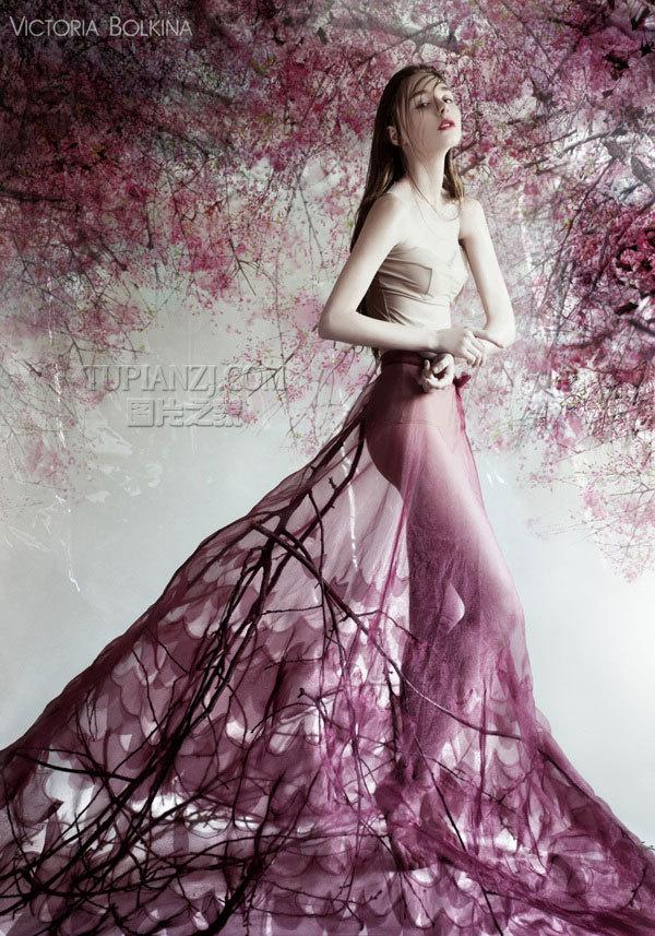 IPZ-560穿裙子的瓜子脸美女