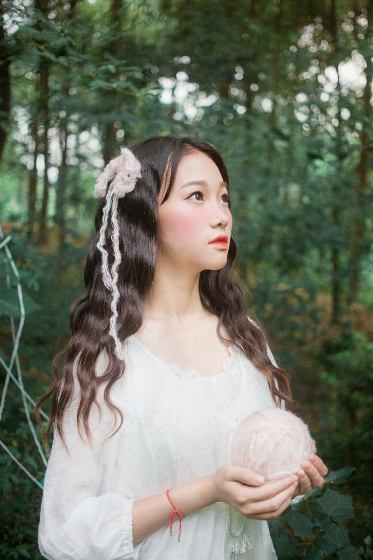 7SOE-673尤果网美女Sukki可儿 性感妩媚写真图集