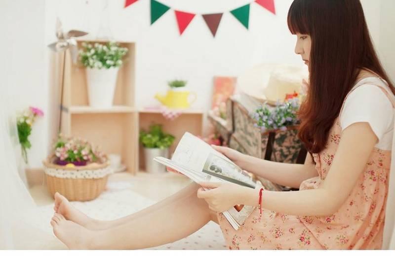 5MID-490性感漂亮高颜值嫩模美女酥胸白丝美腿私房写真