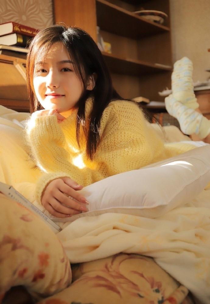4HND-485女神冯木木大尺度惹火姿势翘臀诱惑性感图片