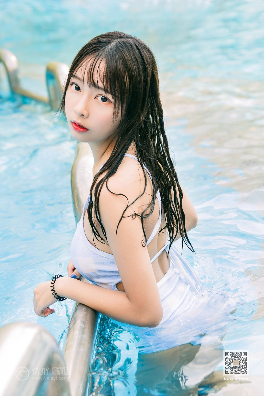 MIFD-026韩国美女模特秀美腿写真