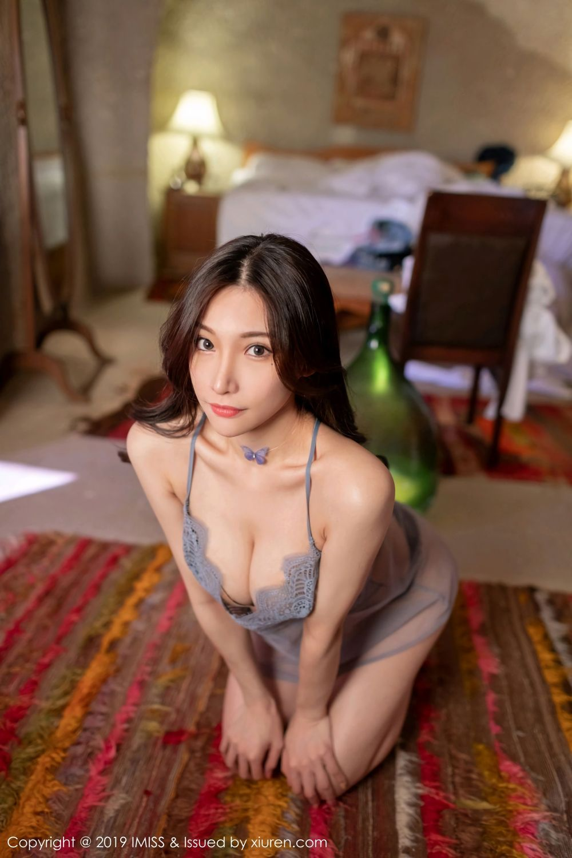 MEYD-165完美身材美女露乳秀半球