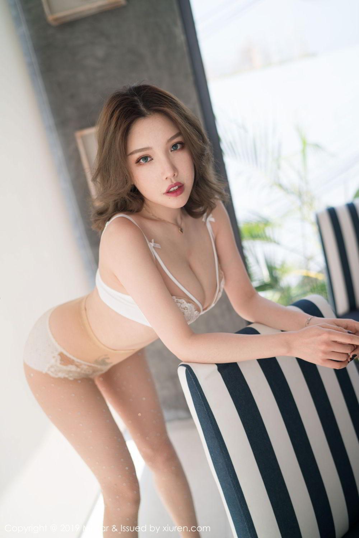 7IPX-018性感浴袍美女 热辣身穿迷倒你