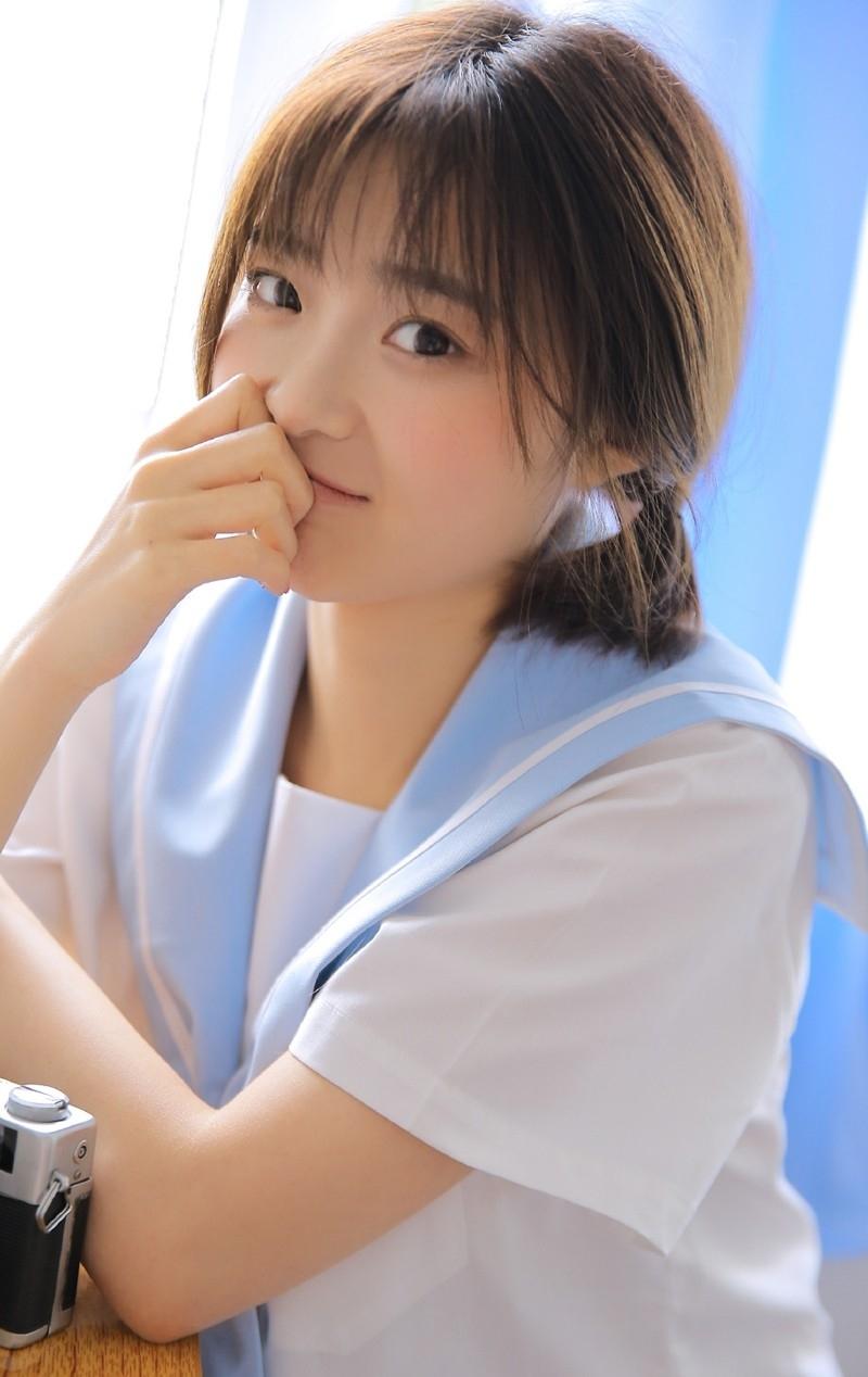 IMP-001王舜禹俏皮制服style