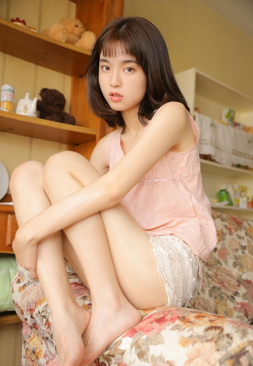 MIDE-020白丝芭蕾女孩气质高贵唯美写真集