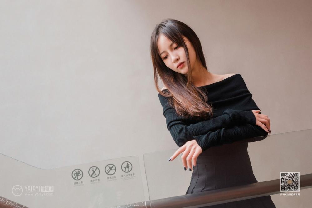 4IPX-091清纯萝莉美少女养眼穿搭日常白丝腿控福利写真