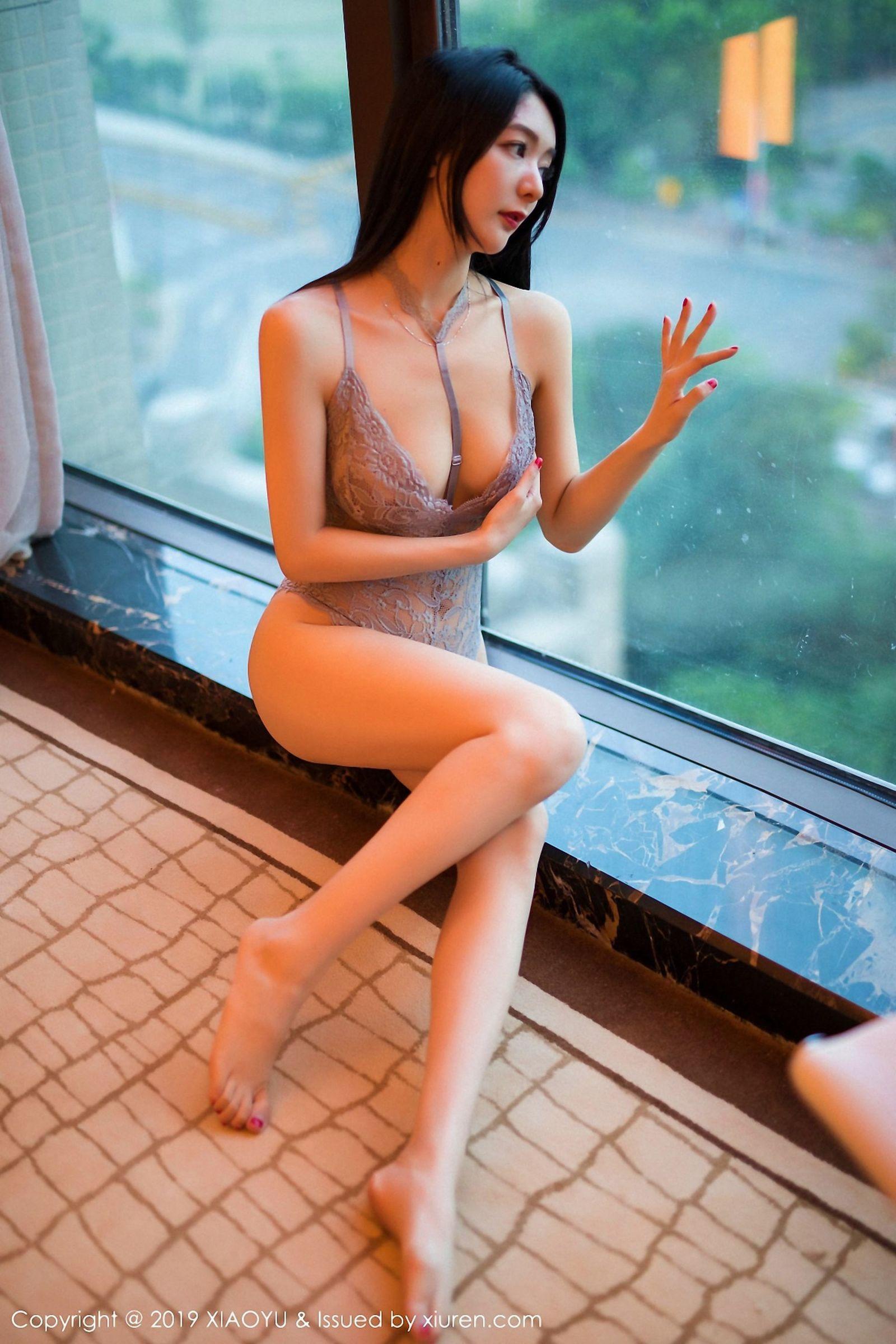 7SNIS-824性感风情女神少私房蕾丝