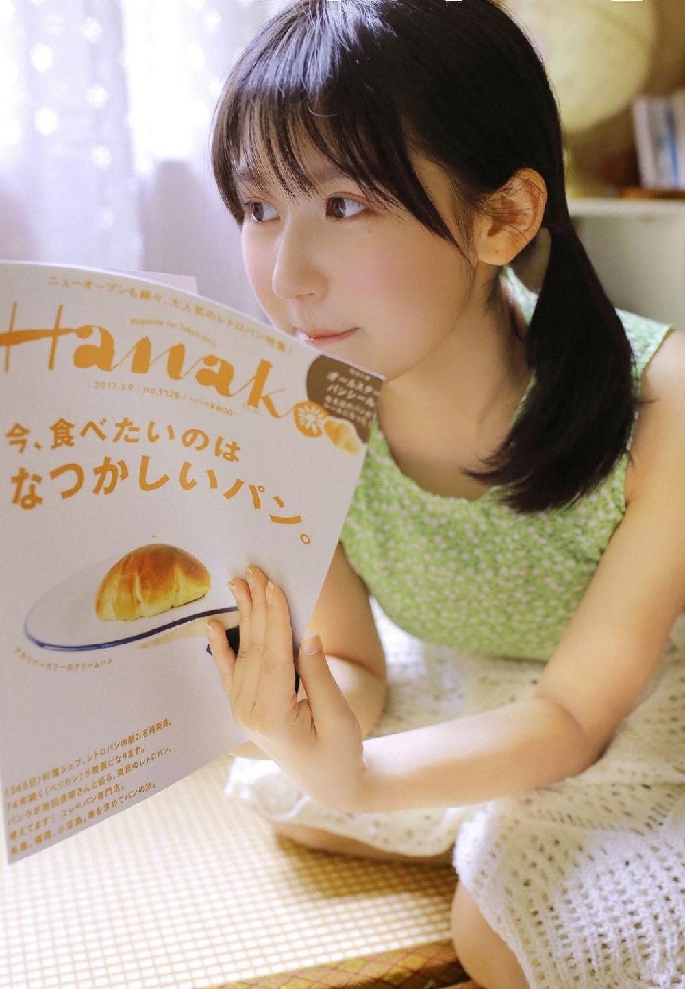 5ONE-503日本女孩纯情可爱美女模特居家白丝美腿自拍生活照片