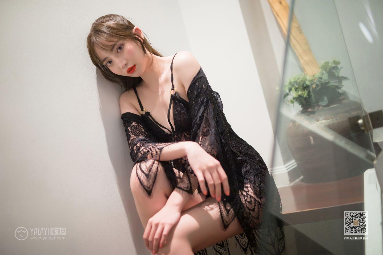 MXGR-453情趣制服美女王雨纯短裙高跟美腿丝袜诱惑写真